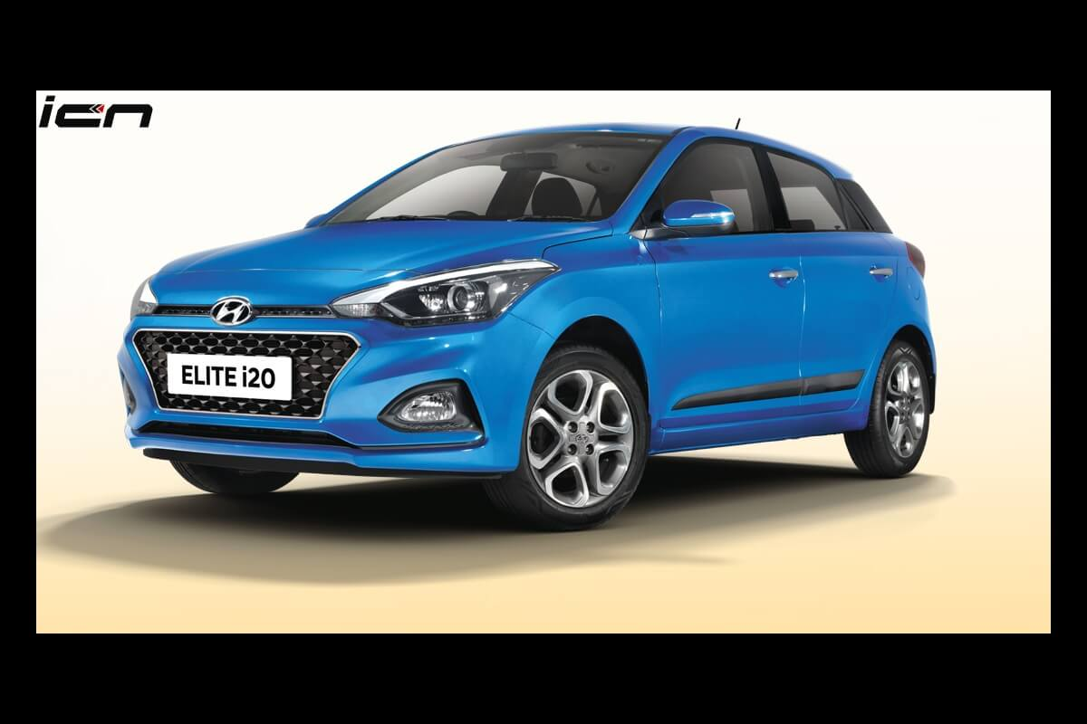 Hyundai Elite i20 BS6 Launched – Price, Variant-Wise Features