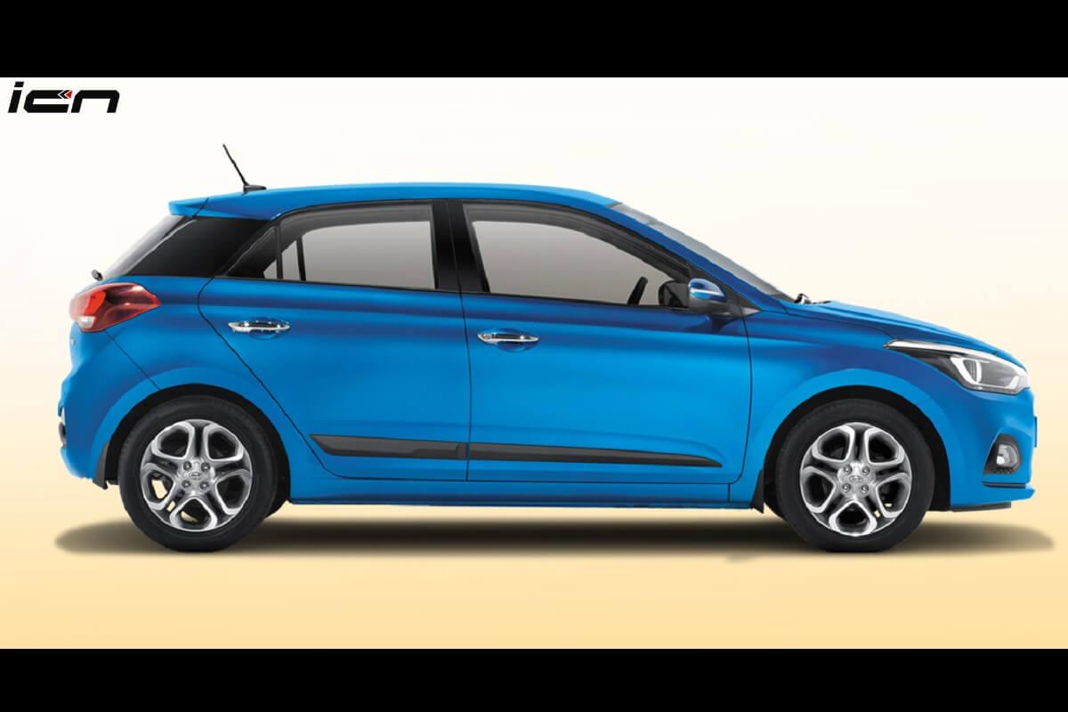 Hyundai Elite i20 BS6 Price