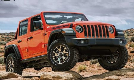 Jeep Wrangler Rubicon India Price