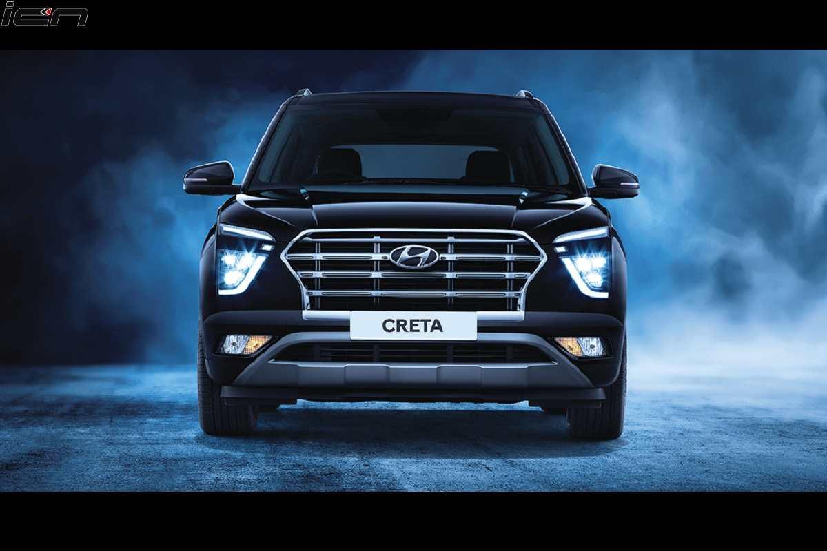 New Hyundai Creta Details