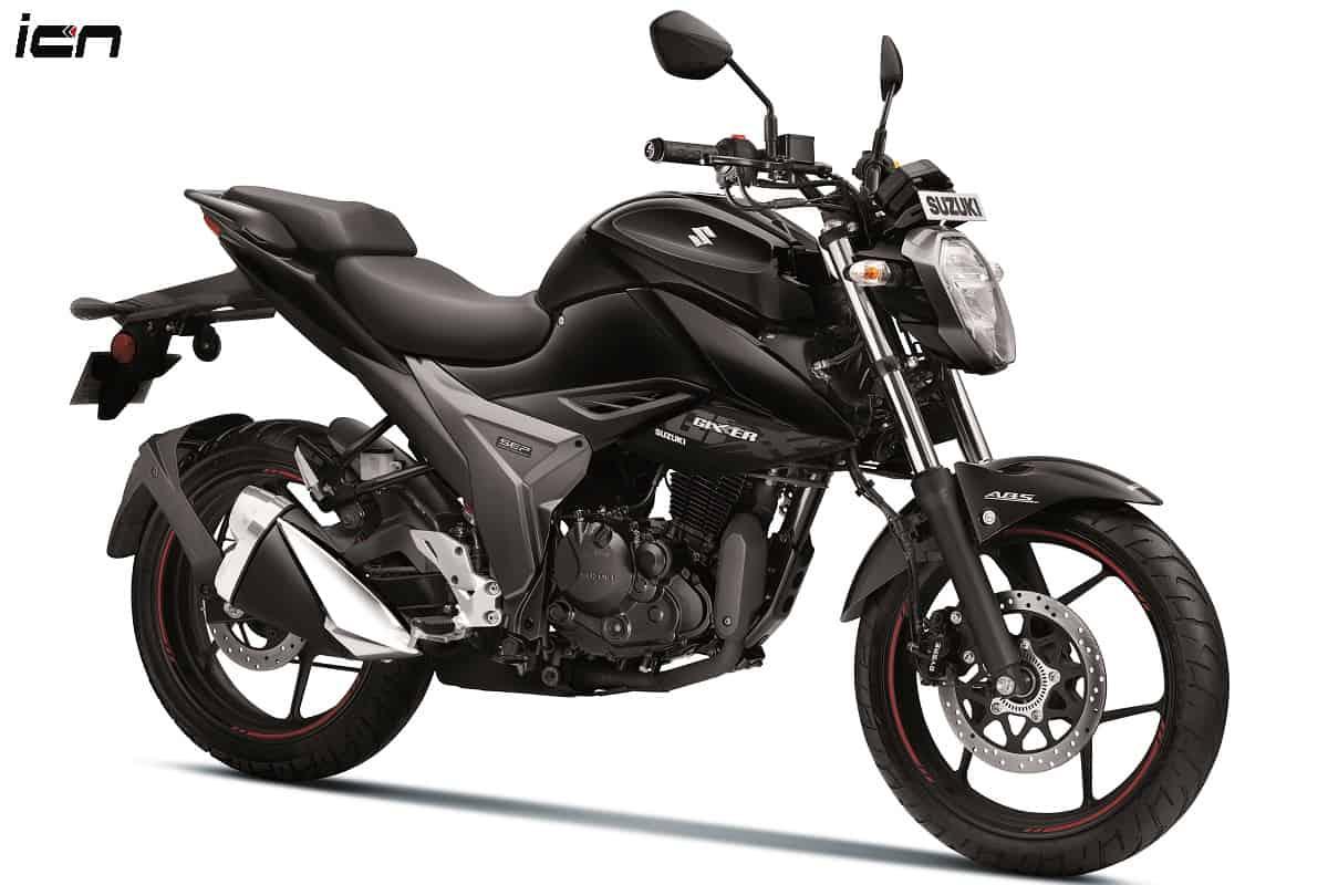 2020 Suzuki Gixxer BS6 Price