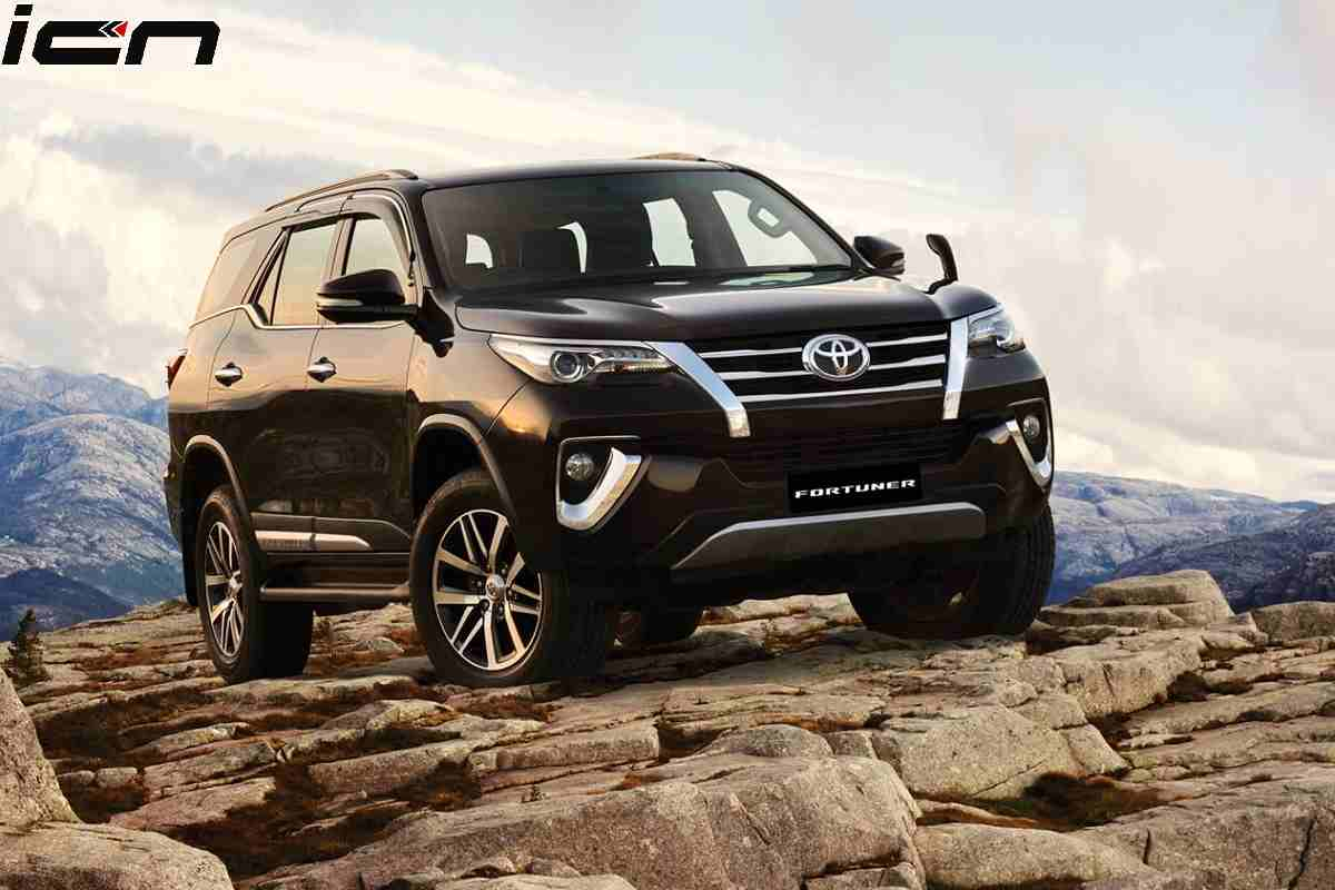 Upcoming Toyota Cars In India 2020 2021 7 Cars