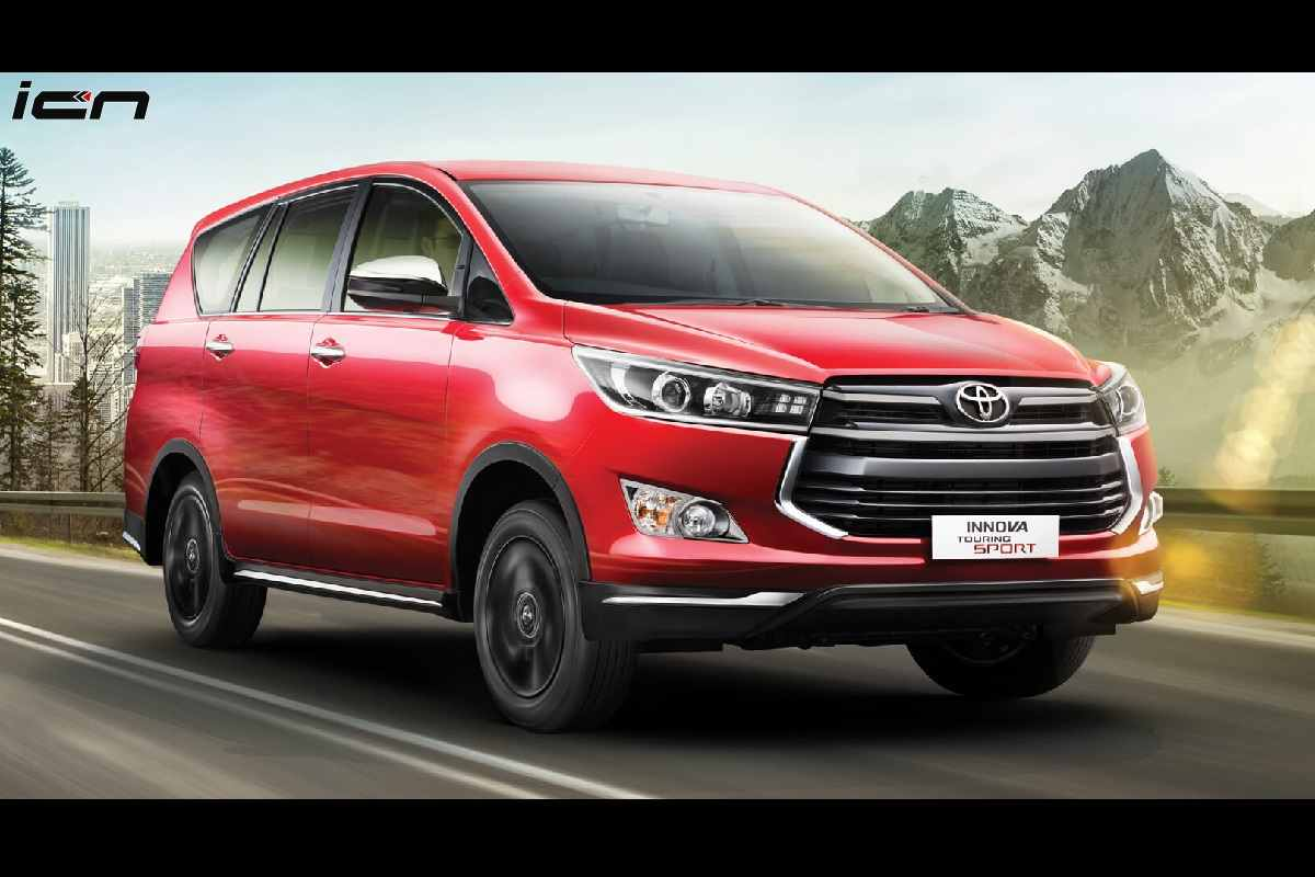 Toyota Fortuner and Innova BS6 Prices To Be Increased Soon