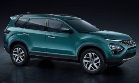 Upcoming New SUVs India