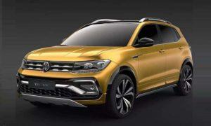 Volkswagen Taigun Details