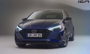2020 Hyundai i20 India Launch