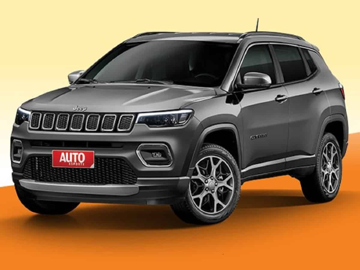 Price and Review 2021 Jeep Compass