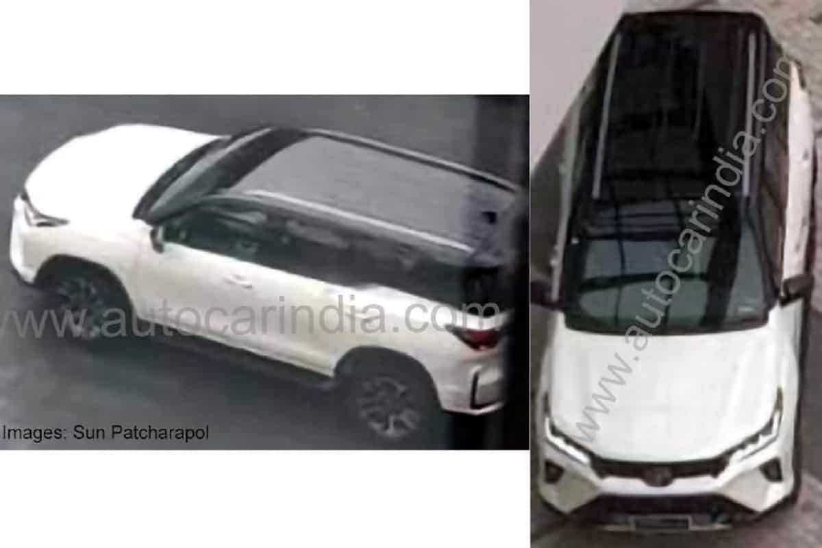 2020 Toyota Fortuner Facelift spied_1