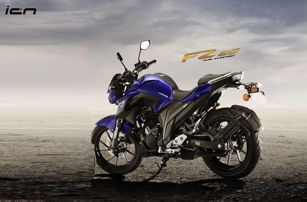 2020 Yamaha FZ 25 Price