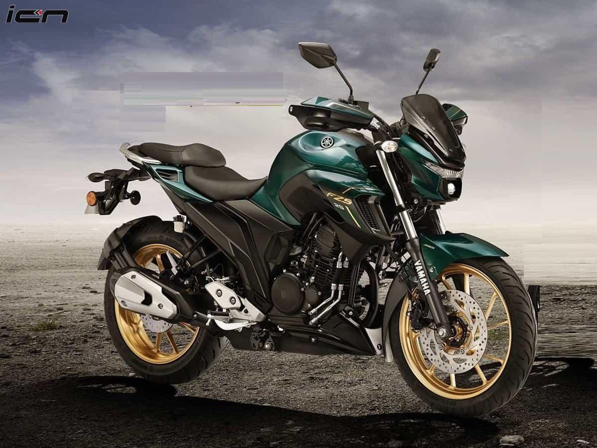 2020 Yamaha FZS 25 Price