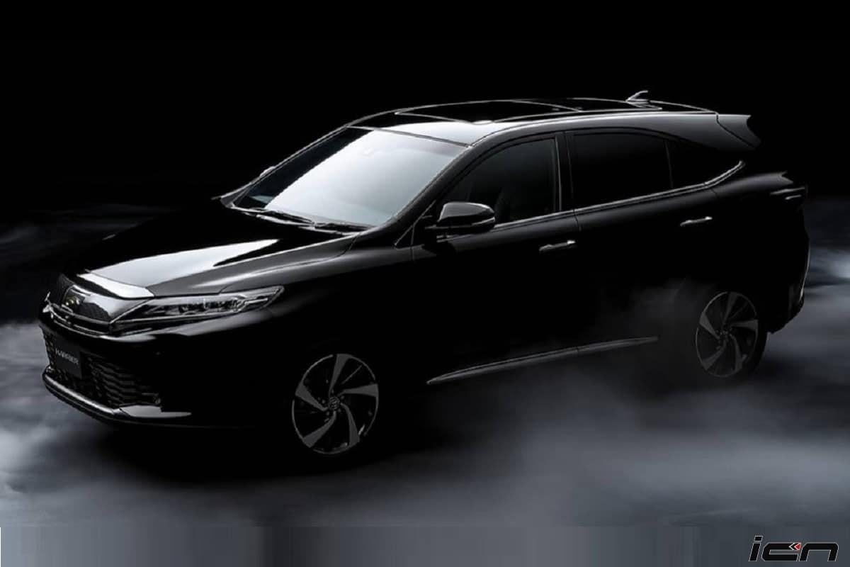 Toyota Frontlander