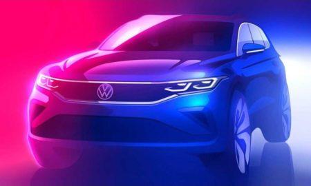 2021 Volkswagen Tiguan Facelift teased (1)