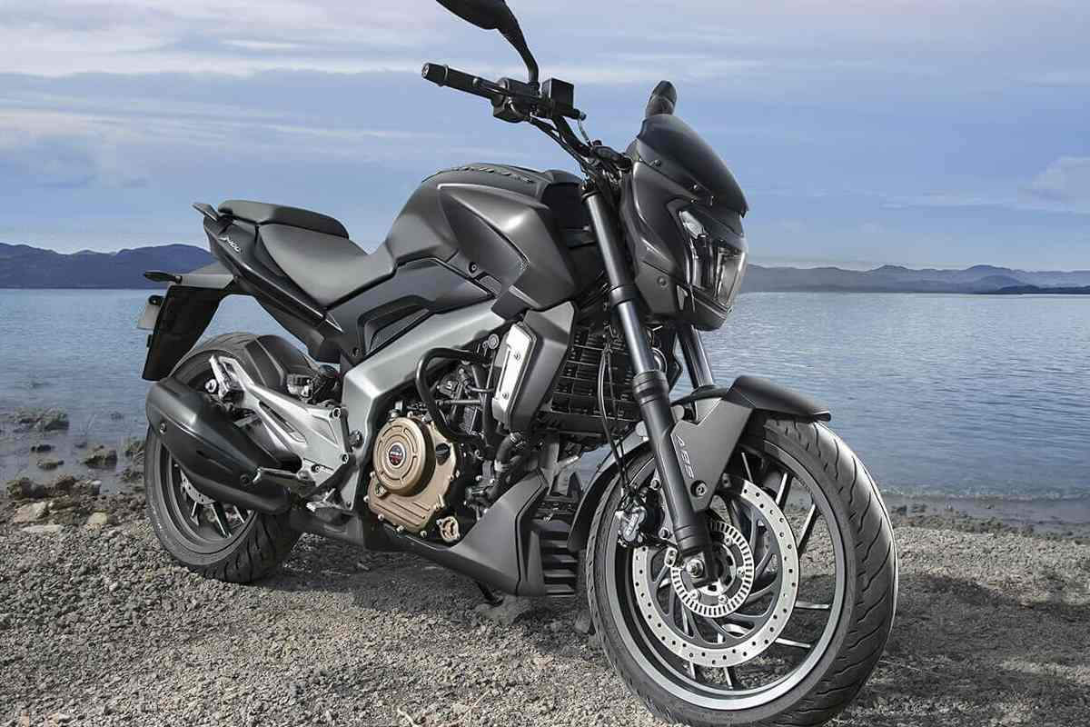 BS6 Bajaj Dominar 400 Price