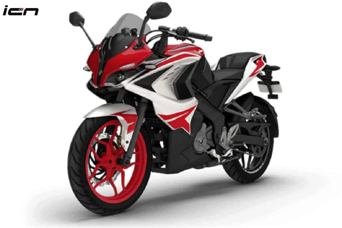 Launched – BS6 Bajaj Pulsar NS160, NS200, 180F, 220F, RS200