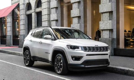 BS6 Jeep Compass Price List