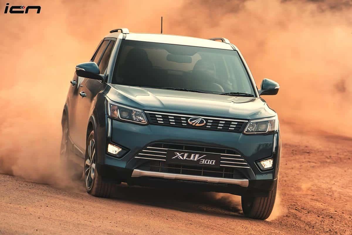 Best Mileage SUVs India
