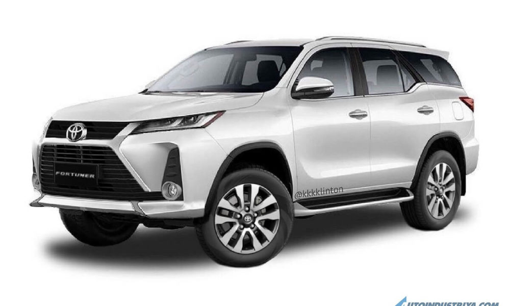 upcoming toyota fortuner facelift launch likely during diwali