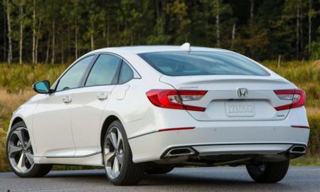 Honda Accord India