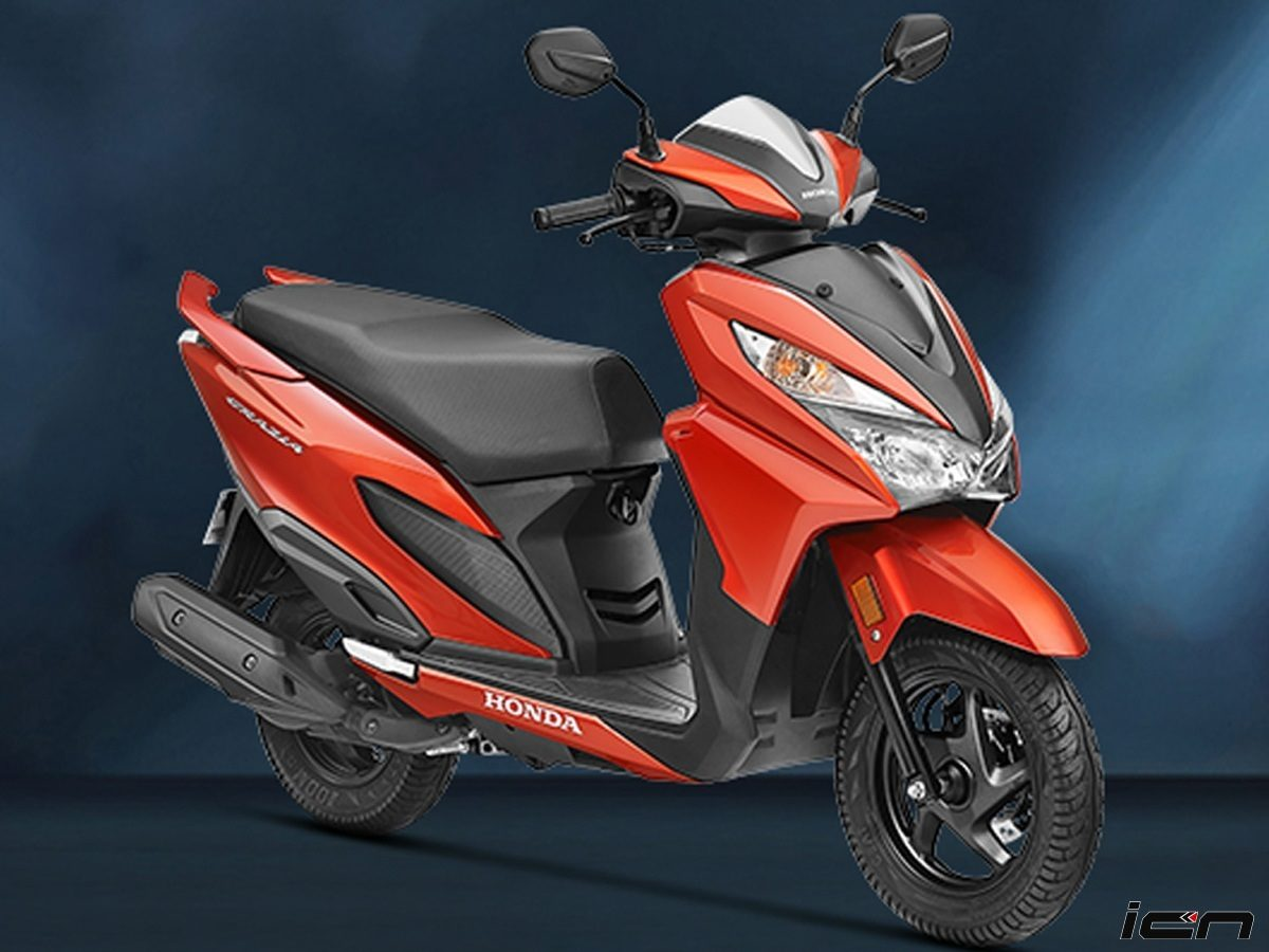 4 Honda Scooters and 3 Bikes Removed From Official Website