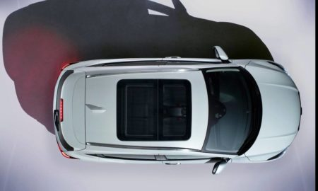 Honda HR-V Sunroof