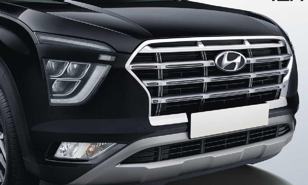 Hyundai Corona Efforts