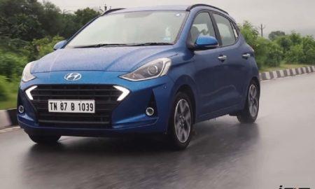 Hyundai Grand i10 Nios CNG Price
