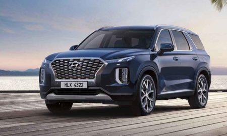 Hyundai Palisade India
