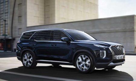 Hyundai Palisade India Price