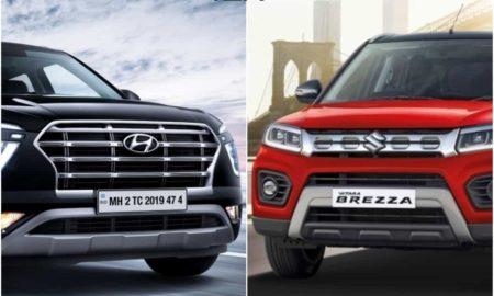 Maruti Hyundai Sales March