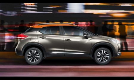 Nissan Kicks Turbo