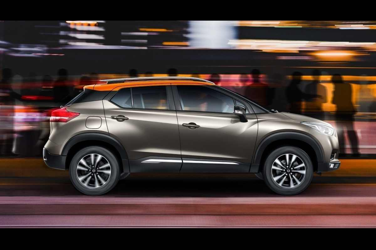 2020 Nissan Kicks Petrol Bookings To Open On 15th May