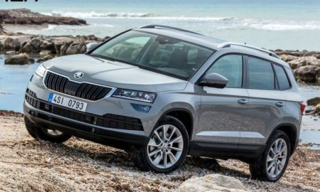 Skoda Karoq Launch Price