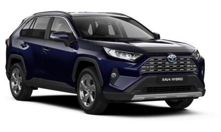Toyota RAV4 Launch (1)