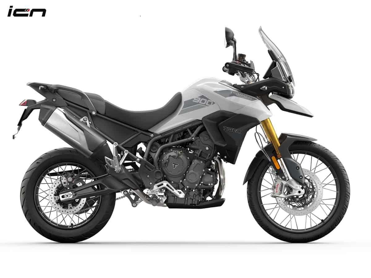 All-New Triumph Tiger 900 Launched – Key Highlights