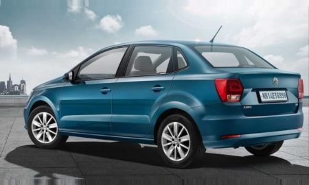 Volkswagen Ameo Discontinued