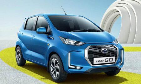 2020 Datsun Redi-Go Price List