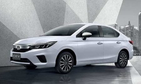 2020 Honda City Launch Price
