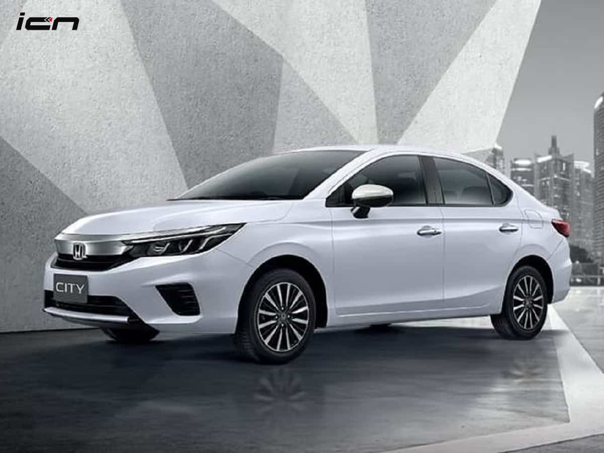 2020 Honda City Launch Price