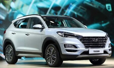 2020 Hyundai Tucson Launch Price