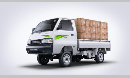 2020 Maruti Super Carry CNG