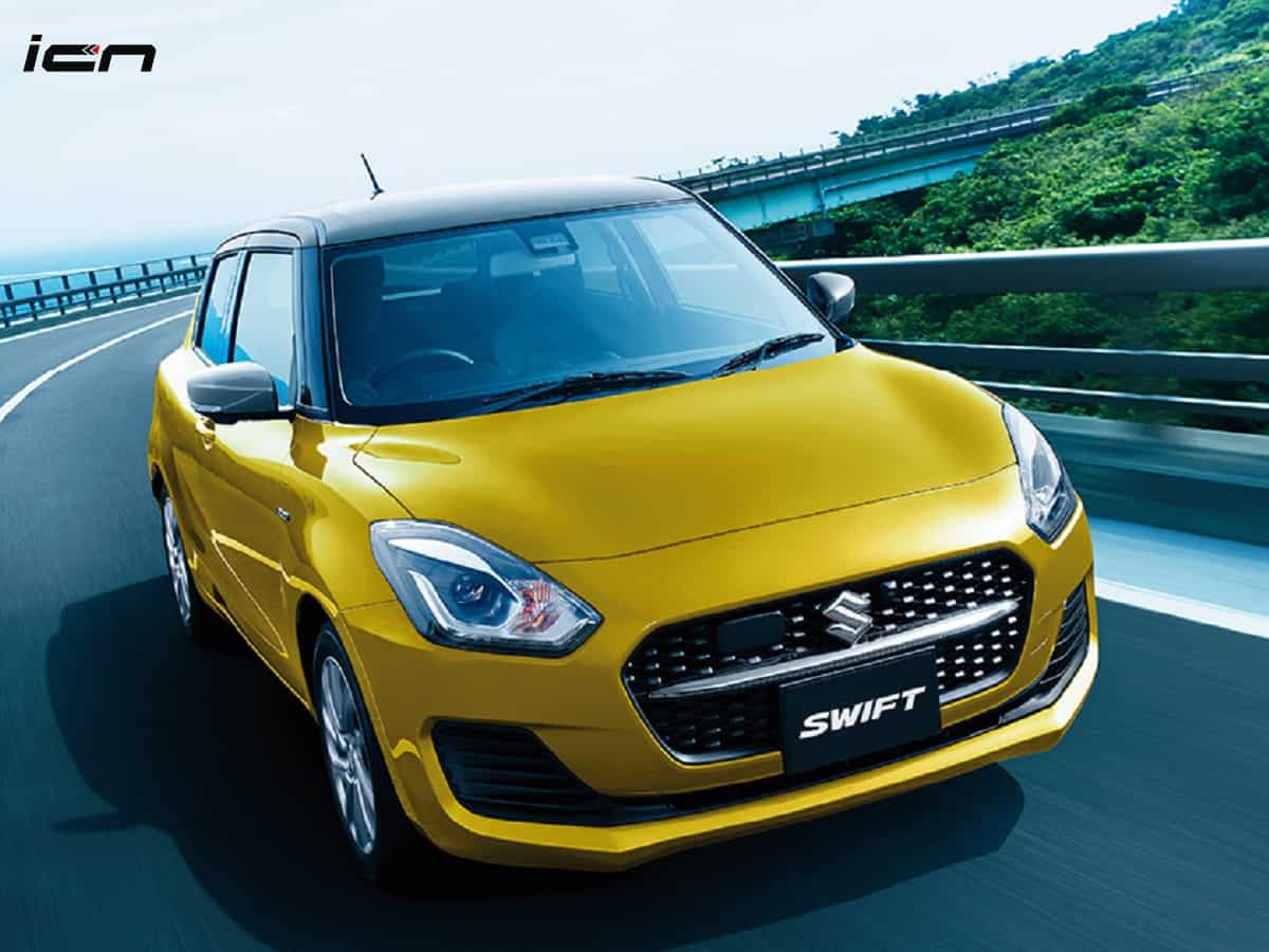 2020 Maruti Swift Facelift Launch Price