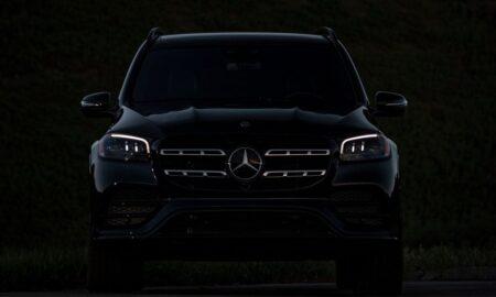 2020 Mercedes GLS Launch