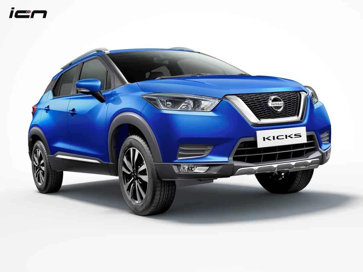 2020 Nissan Kicks Features