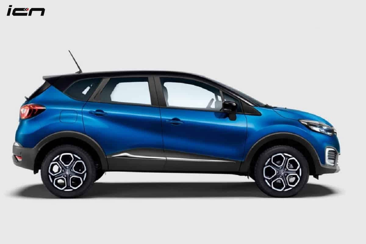 2020 Renault Captur With New Turbo-Petrol Engine Unveiled