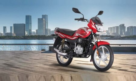 BS6 Bajaj Platina 100 Price