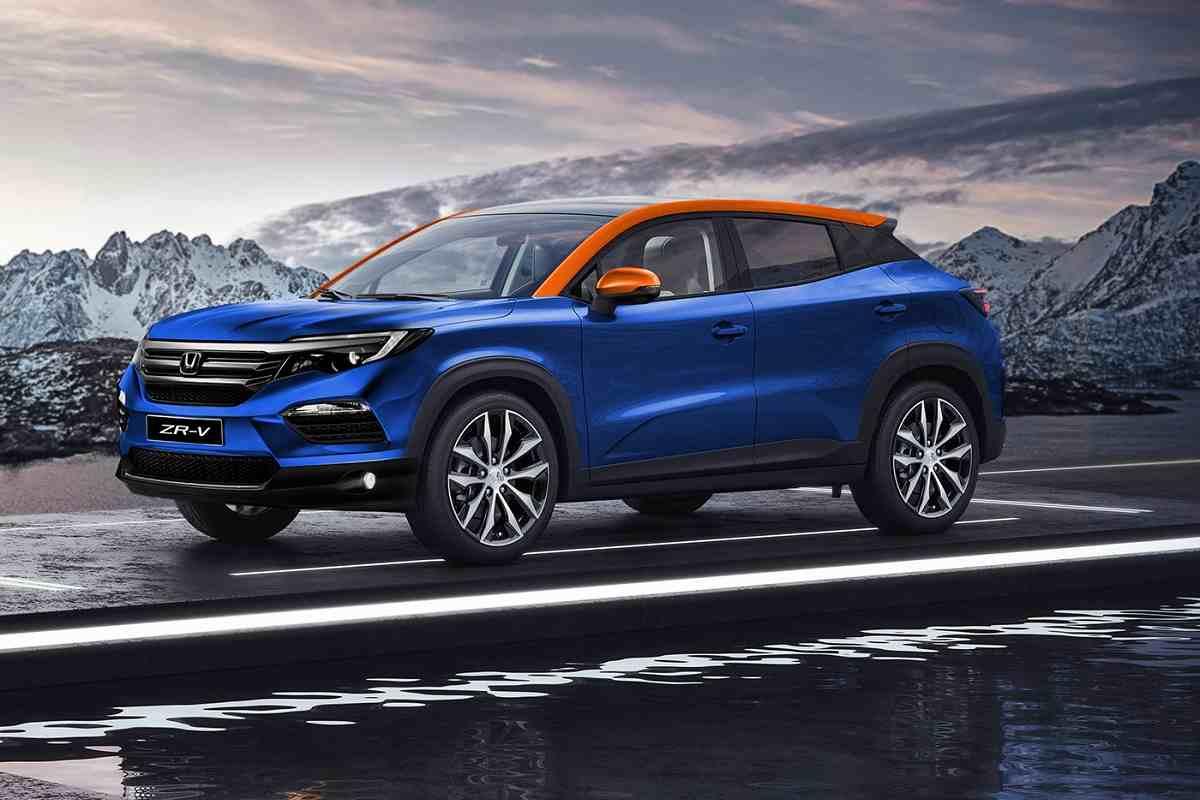 Honda SUV Range To Grow With 2 New SUVs (Creta, Venue Rivals)