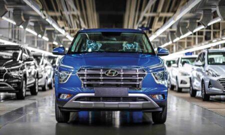 Hyundai Production Restart