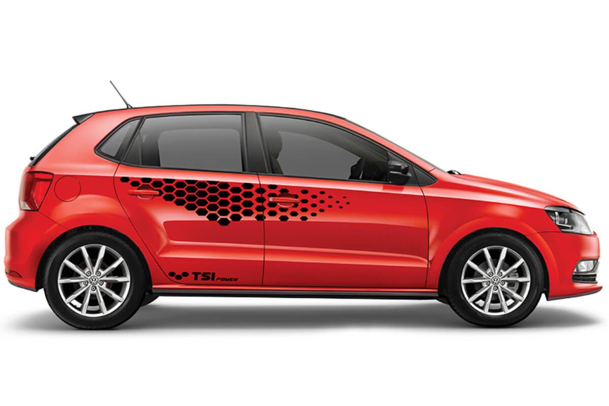 Limited Edition VW Polo TSI (1)