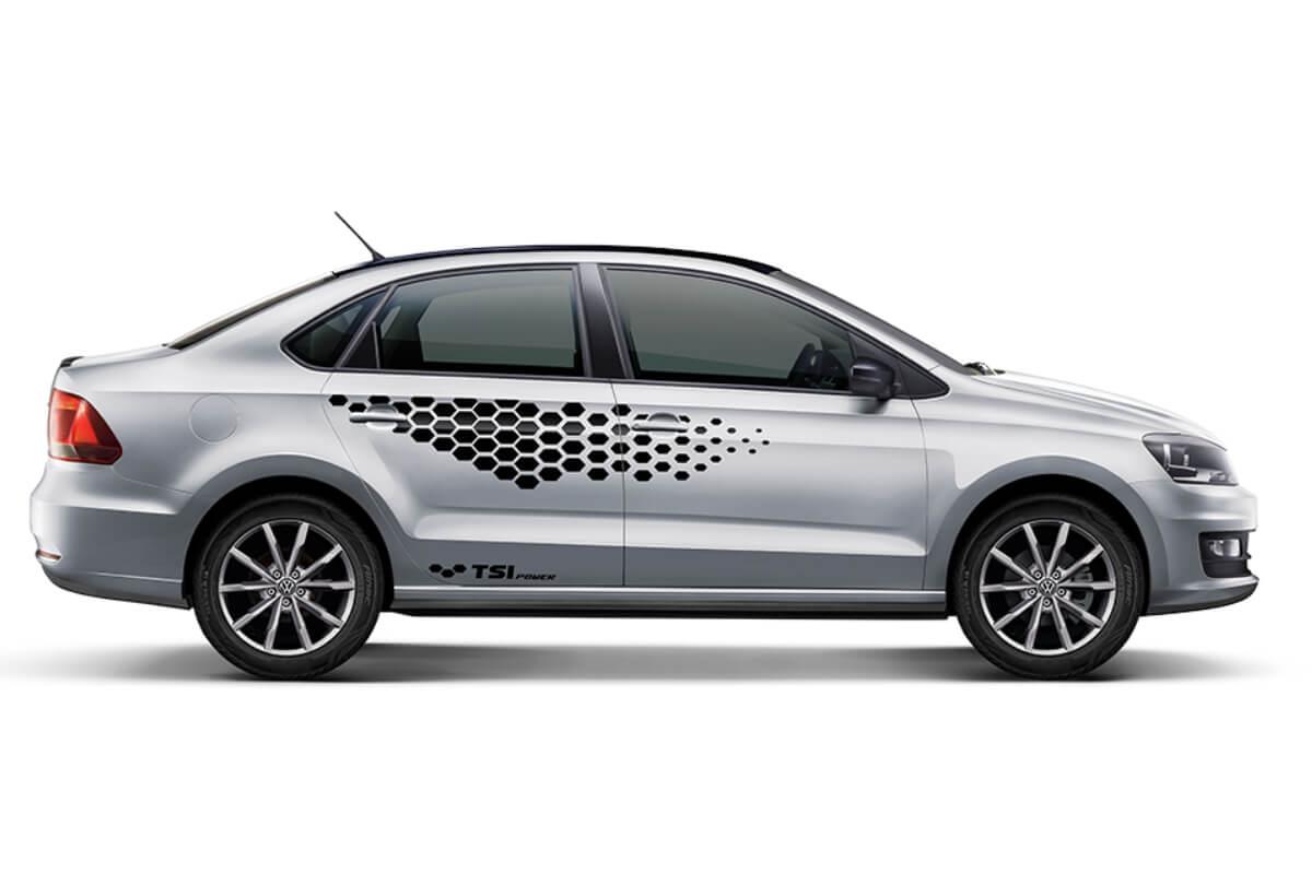Limited Edition VW Vento TSI (1)