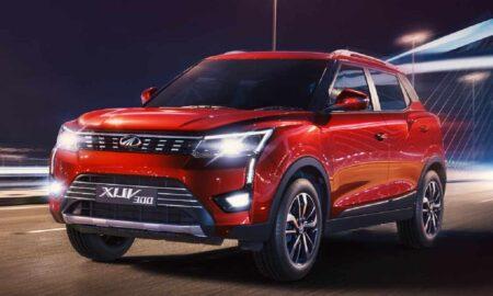 Mahindra XUV300 Features